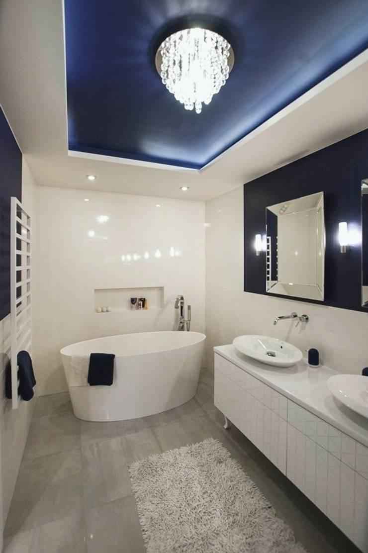 Bathroom by Antracyt