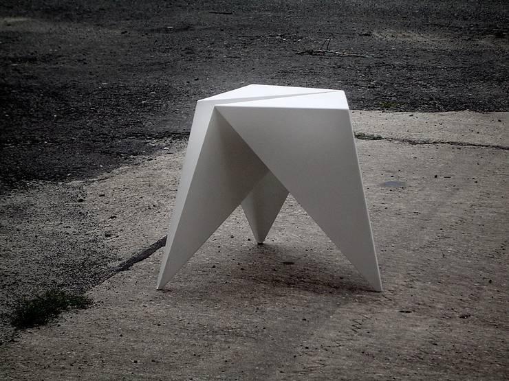 ORI sto: styl , w kategorii Sypialnia zaprojektowany przez Jakub Piotr Kalinowski