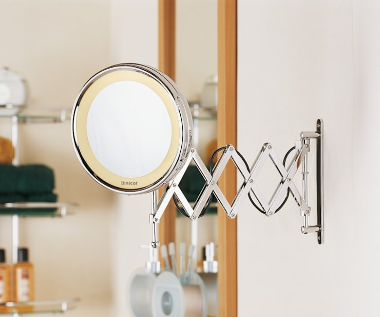 Salle de bain de style  par NICOL-MÖBEL