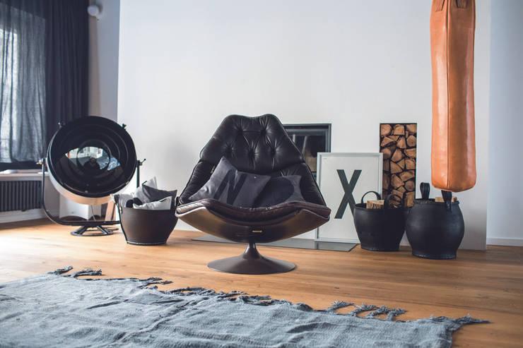 Coole Deko Ideen Fur Ein Modernes Wohnzimmer
