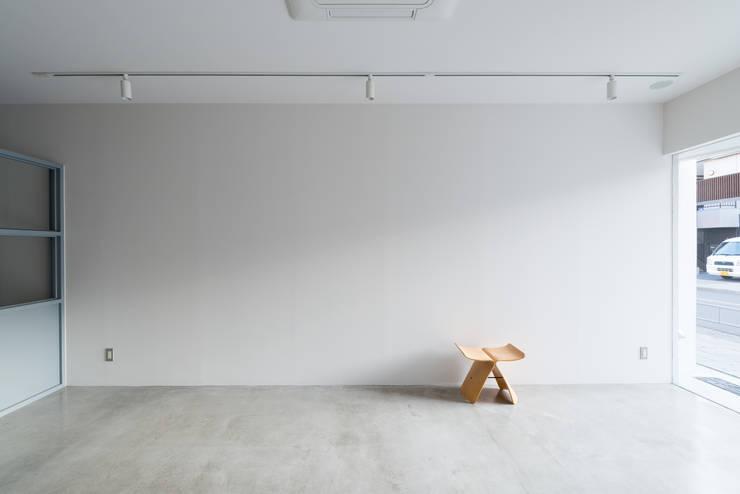 ota design gallery compliments: TRANSFORM  株式会社シーエーティが手掛けたオフィススペース&店です。,
