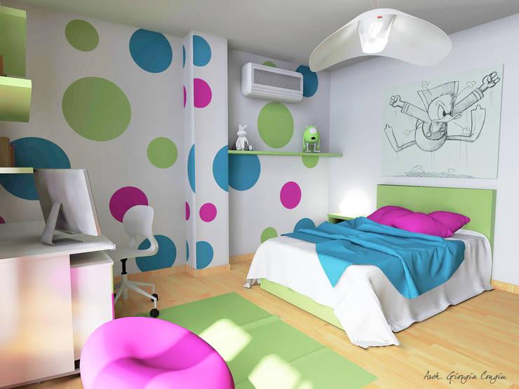 Decorazioni Murali Camera Da Letto : Decorazioni murali camera da letto quadri carte da parati