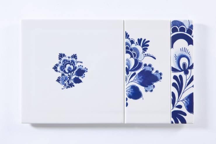 Versatile:   door Royal Delft, Klassiek