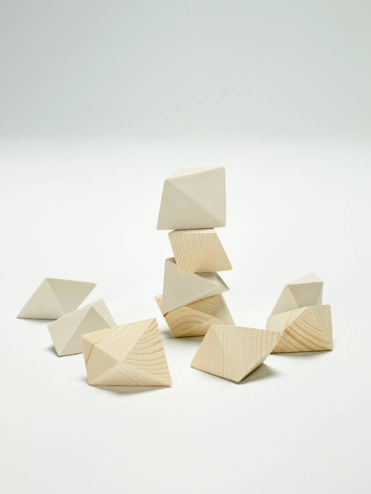 Metot – The  sculpture game: Arte de estilo  de Juan Ruiz-Rivas Estudio