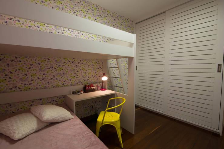 Projekty,  Pokój dziecięcy zaprojektowane przez Mutabile