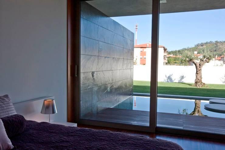 Schlafzimmer von Atelier Lopes da Costa