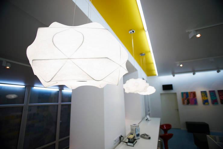 торговый зал: Офисные помещения и магазины в . Автор – artemuma - архитектурное бюро