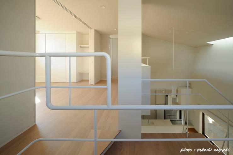 house Y: フカサワマサキ建築事務所が手掛けた子供部屋です。