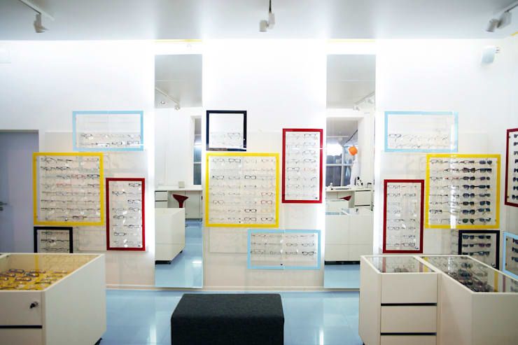 торговый зал: Офисы и магазины в . Автор – artemuma - архитектурное бюро