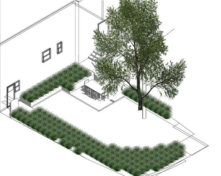 "A garden on the riverbank: {:asian=>""asian"", :classic=>""classic"", :colonial=>""colonial"", :country=>""country"", :eclectic=>""eclectic"", :industrial=>""industrial"", :mediterranean=>""mediterranean"", :minimalist=>""minimalist"", :modern=>""modern"", :rustic=>""rustic"", :scandinavian=>""scandinavian"", :tropical=>""tropical""}  by Susan Dunstall Landscape & Garden Design,"