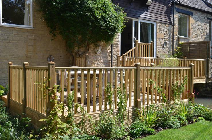 by Susan Dunstall Landscape & Garden Design