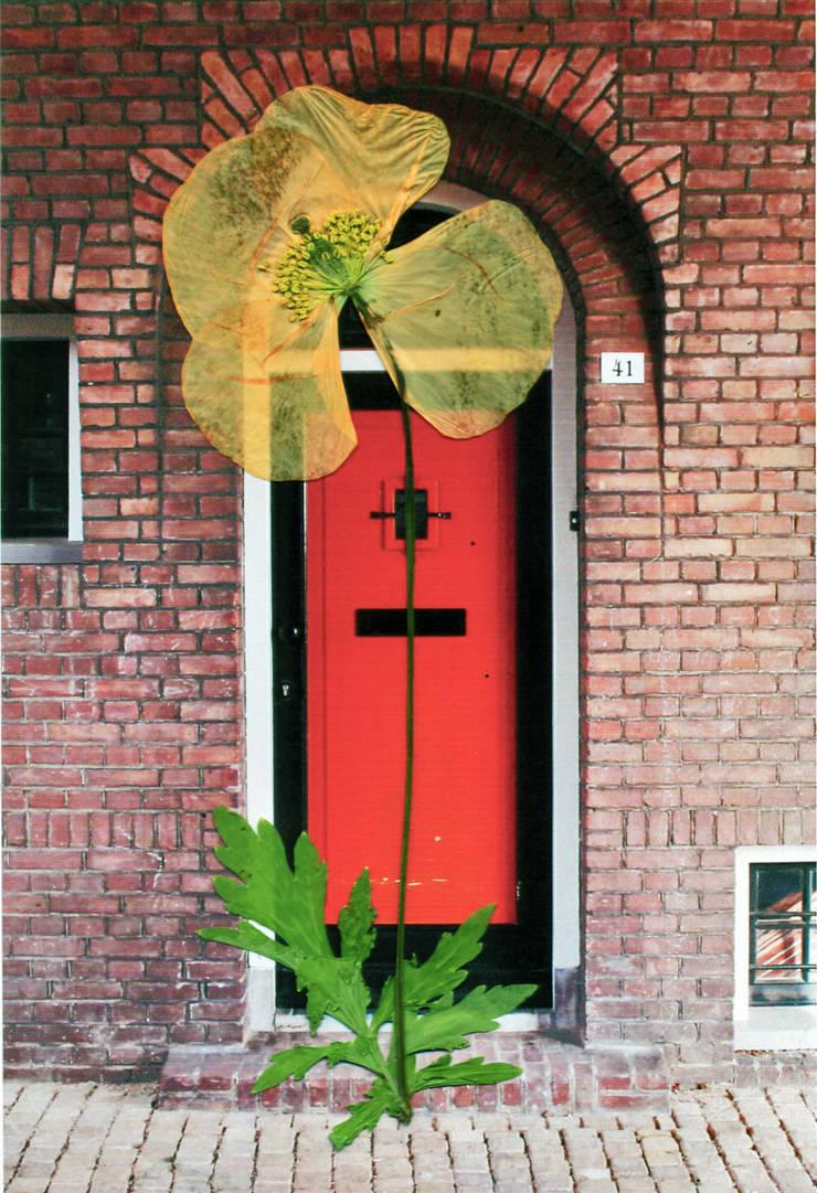 005: modern  door Lianne Louise, Modern