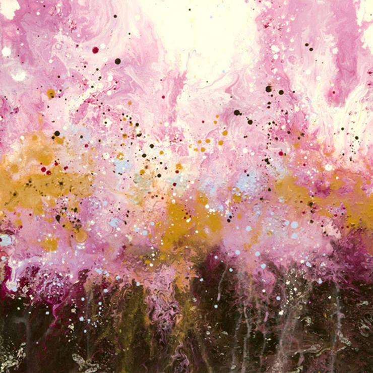 Blush by Elizabeth O'Connor: modern  by King & McGaw, Modern