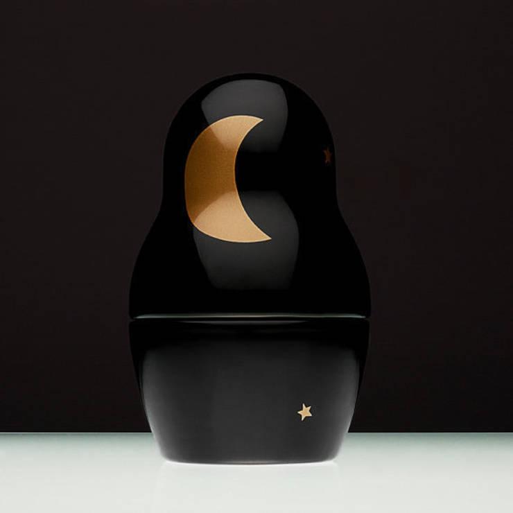 BABA: styl , w kategorii Sypialnia zaprojektowany przez SIESTA