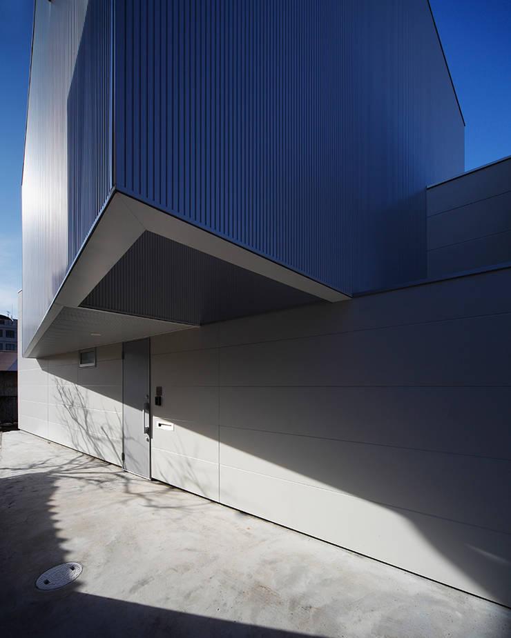 TOUFU: +0 atelier | プラスゼロアトリエが手掛けた家です。