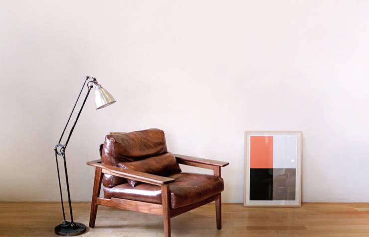 Sofa 1p: STANDARD.a의  거실
