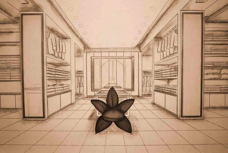 Negozio di Interior Design Stefano Bergami