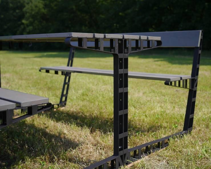 PN Table, detail:   door RetroWorks, Industrieel