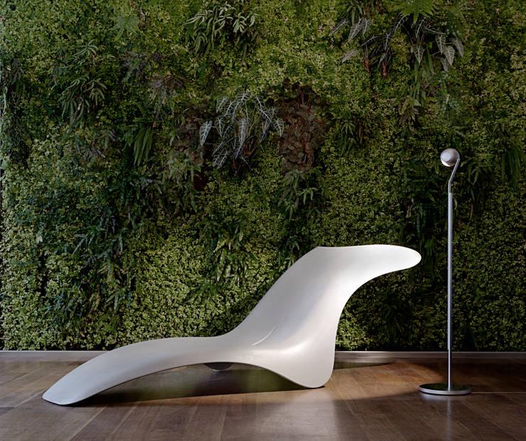 Concrete Rudolph GmbH의  정원