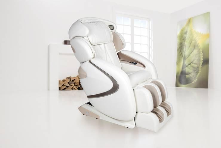 Sillón de masaje Casada, HILTON II: Hogar de estilo  de Casada Health & Beauty