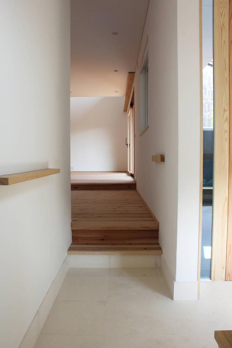 Walls by スミカデザインオフィス, Modern