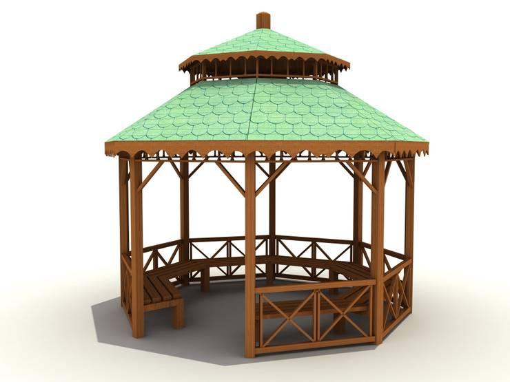 keban çocuk oyun parkları san tic – KAMELYA: akdeniz tarzı tarz Bahçe