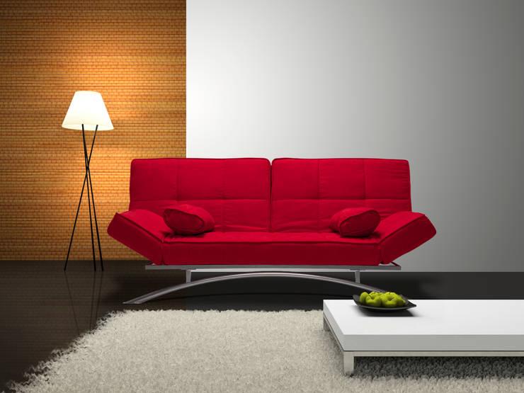 Salas de estilo  por BEFARA