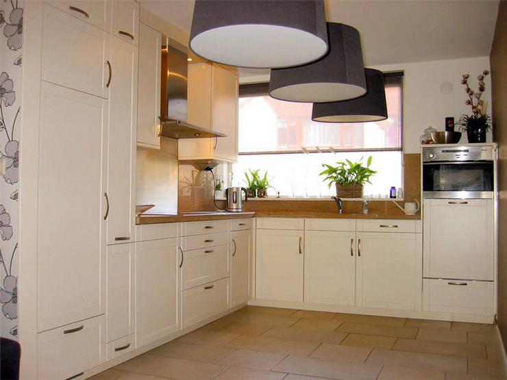 Keukenkastjes Wit Schilderen : Wil je jouw keuken schilderen volg dan dit stappenplan