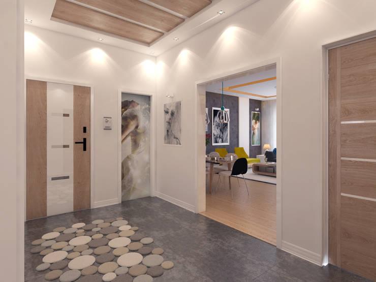 İNDEKSA Mimarlık İç Mimarlık İnşaat Taahüt Ltd.Şti. – İNDEKSA ÖRNEK DAİRE ÇALIŞMASI:  tarz Evler