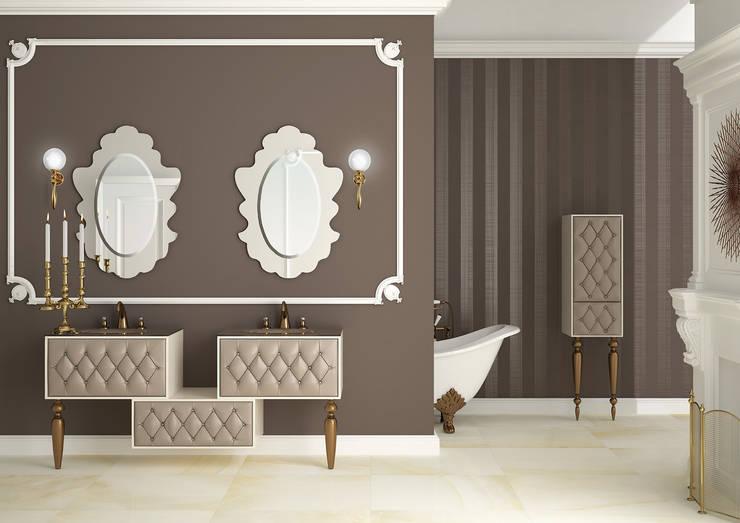 La Bussola의  욕실