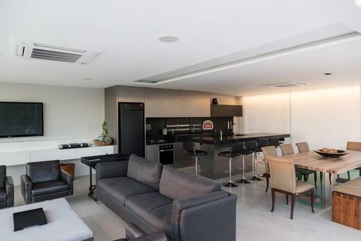 منازل تنفيذ Kali Arquitetura