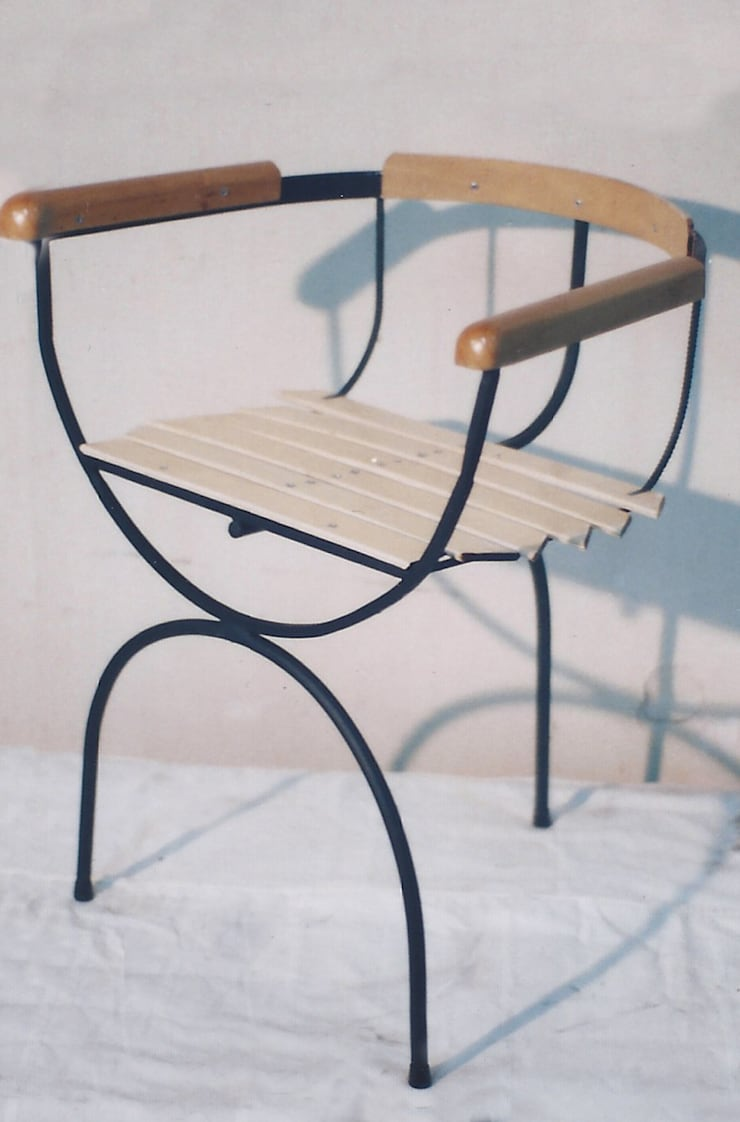 Sillas, 2008.: Hogar de estilo  de FranciscoMG
