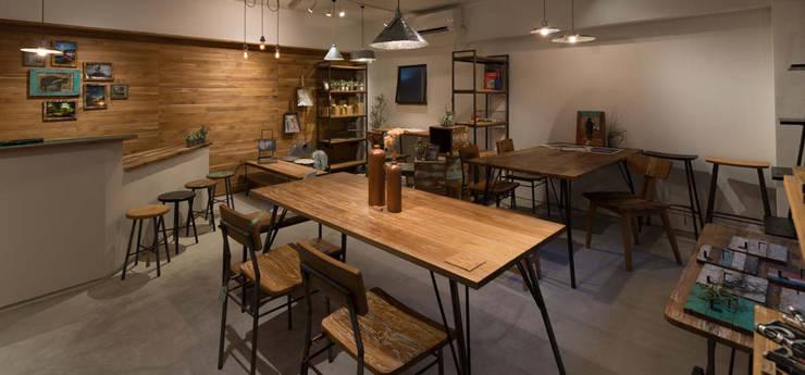gleam azabu shop: gleamが手掛けたオフィス&店です。