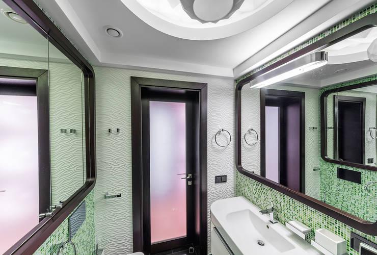 Baños de estilo  por Belimov-Gushchin Andrey