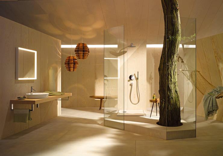 Bathroom by Espace Aubade