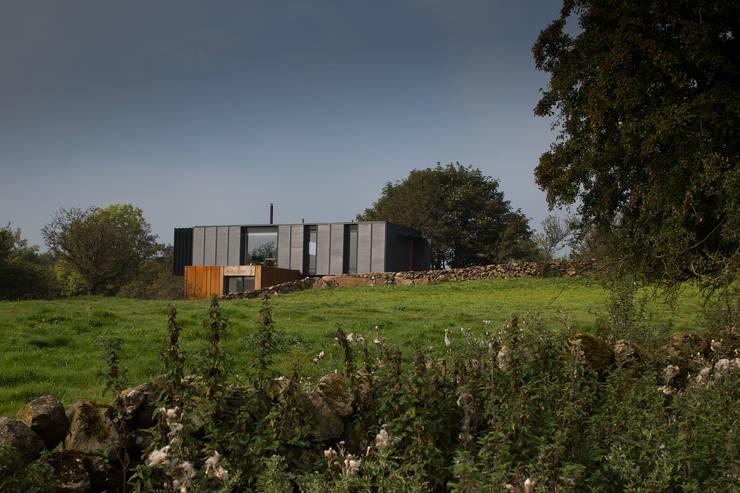 Casas  por Patrick Bradley Architects