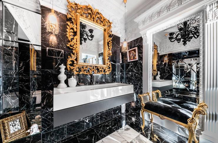 classic Bathroom by Belimov-Gushchin Andrey