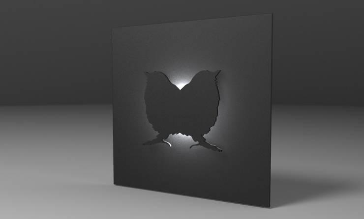 render de propuesta:  de estilo  por Armatoste studio