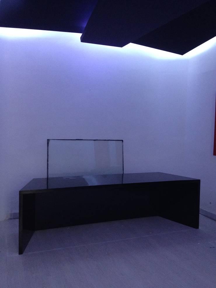 escritorio infantil de Armatoste studio Moderno