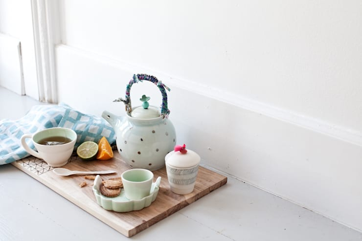 Casa  por anna westerlund handmade ceramics