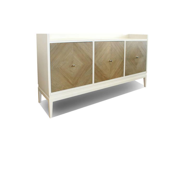 комод KONVERT color: Гостиная в . Автор – ROOMA Design & Furniture