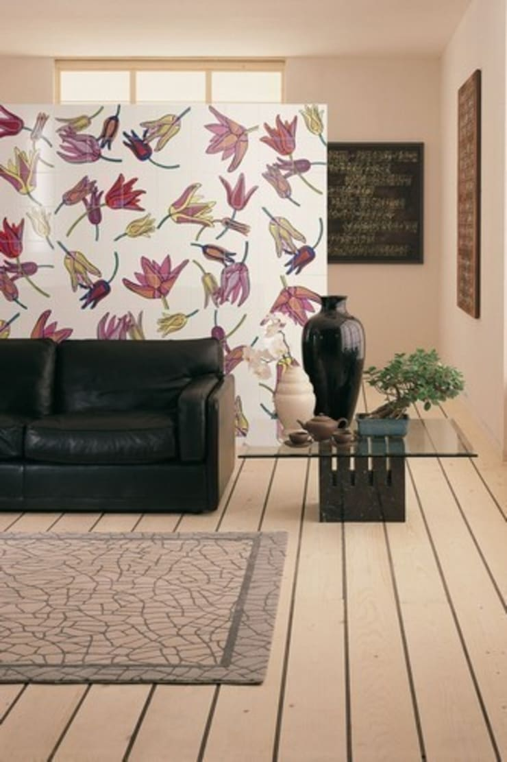 Tuli-pop 1: classic  by The London Tile and Mosaic Company, Classic
