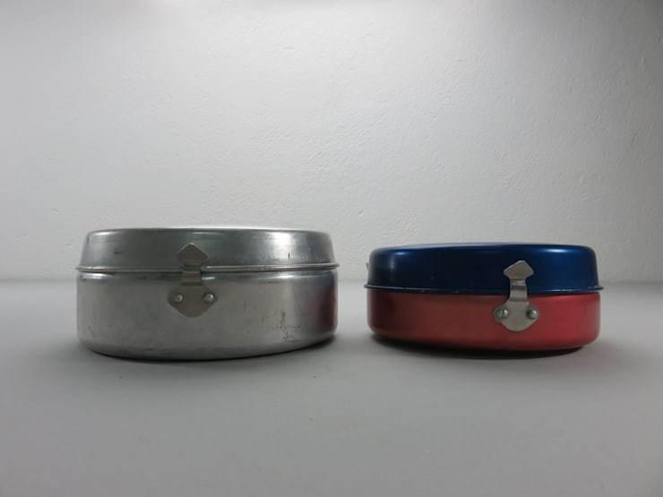 Fiambreras Magefesa: Cocina de estilo  de Foo El perro azul