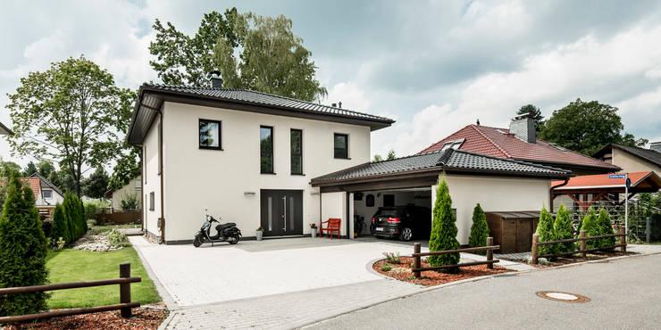 Дома в . Автор – Bertram Bölkow Fotodesign