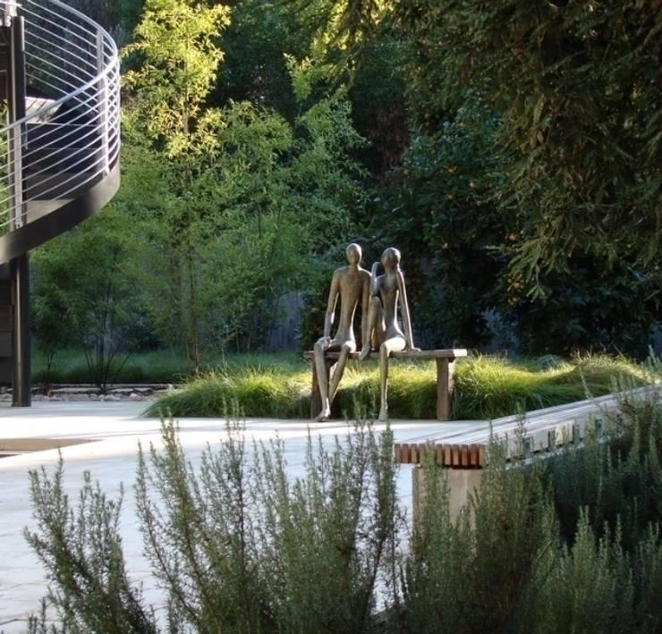 modern Garden by Paul Marie Creation