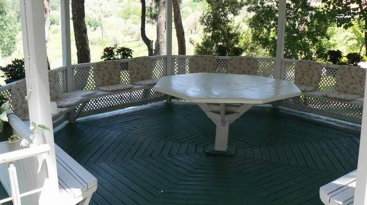 sihirlipeyzaj – sihirli peyzaj:  tarz , Akdeniz
