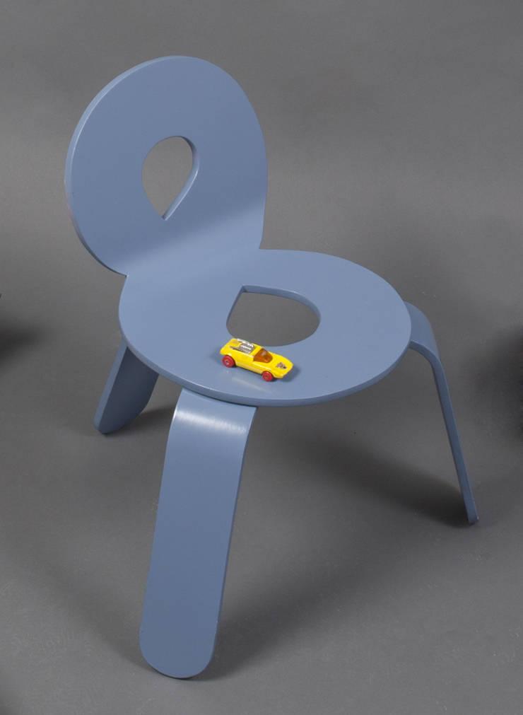 OTTO chair:  Woonkamer door MVOS