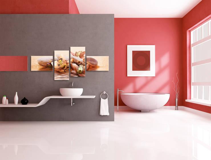 Banheiro  por BIMAGO.it