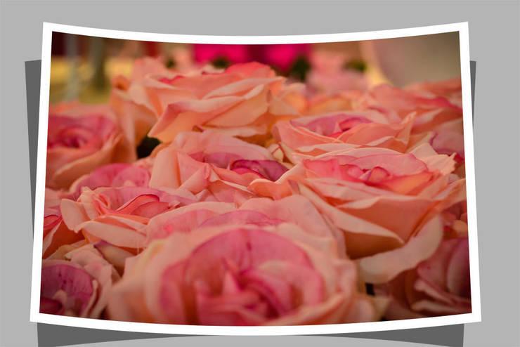 Say it with Flowers:   door Groothandel in decoratie en lifestyle artikelen, Klassiek