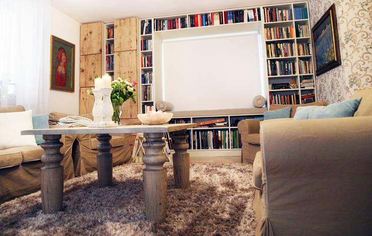 Mobili Rustici Moderni : Mobili rustici consigli pratici per far più bella la tua casa